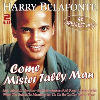 Harry Belafonte - Come Mister Tally Man - 2CD
