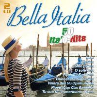 Bella Italia - 50 Italo Hits - 2CD
