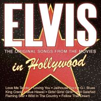 Elvis Presley - Elvis In Hollywood - 2CD