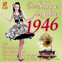 Die Schlager Des Jahres 1946 - 2CD