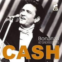 Johnny Cash - Bonanza - 2CD