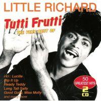 Little Richard - Tutti Frutti - The Very Best Of - 2CD