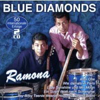 Blue Diamonds - Ramona - 2CD