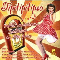 Tipitipitipso - 2CD