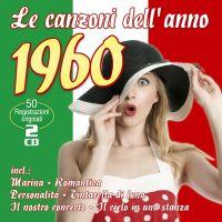 Le Canzoni Dell'Anno 1960 - 2CD
