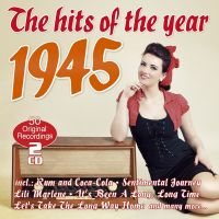 The Hits Of The Year 1945 - 2CD