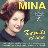 Mina - Tintarella Di Luna - 2CD