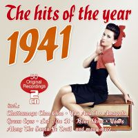 The Hits Of The Year 1941 - 2CD