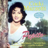 Cocki Mazzetti - Pepito - 2CD