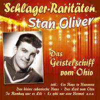 Stan Oliver - Das Geisterschiff Vom Ohio - CD