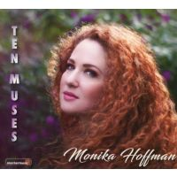 Monika Hoffman - Ten Muses - CD