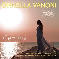 Ornella Vanoni - Cercami - I Primi Successi - CD