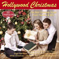Hollywood Christmas - 50 Christmas Hits - 2CD