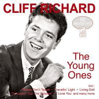 Cliff Richard - The Young Ones - 50 Greatest Hits - 2CD