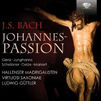 J.S. Bach - Johannes-Passion - 2CD