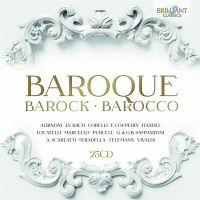 Baroque - Barock - Barocco - 25CD