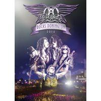 Aerosmith - Rocks Donington 2014 - DVD