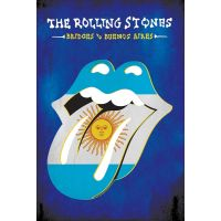 Rolling Stones - Bridges To Buenos Aires - DVD