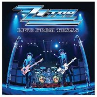 ZZ Top - Live From Texas - CD