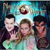 Nachtwacht - CD