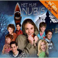 Het Huis Anubis - CD