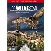 De Wilde Stad - DVD