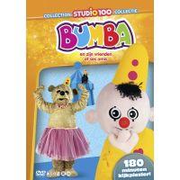 Bumba - Bumba En Zijn Vrienden BOX - 3DVD