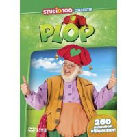 Kabouter Plop - Studio 100 Collectie - 3DVD