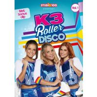 K3 - Roller Disco - Volume 1 - DVD