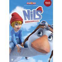 Nils Holgersson - Volume 1 - DVD