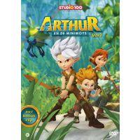 Arthur En De Mimimoys - Vol. 1 - DVD