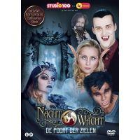 Nachtwacht - De Poort Der Zielen - DVD