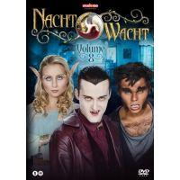 Nachtwacht - Volume 8 - DVD