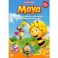 Maya de Bij - Maya En Haar Nieuwe Vrienden - DVD