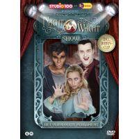 Nachtwacht - Show: Het Vervloekte Perkament - DVD