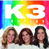 K3 - Toppers - 2CD