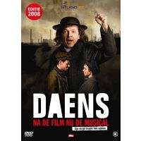 Daens - De Musical - DVD