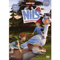 Nils Holgersson - Volume 2 - DVD