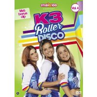 K3 - Roller Disco - Volume 4 - DVD