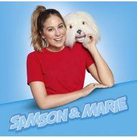 Samson & Marie - Samson & Marie - CD
