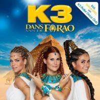 K3 - Dans Van De Farao - CD