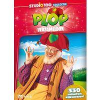 Kabouter Plop - Plop Verzamelbox - 3DVD