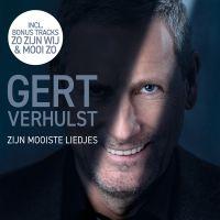Gert Verhulst - Zijn Mooiste Liedjes - CD
