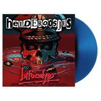 Heideroosjes - Infocalyps - Coloured Vinyl - LP