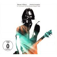 Steven Wilson - Home Invasion In Concert At The Royal Albert Hall - 2CD+DVD
