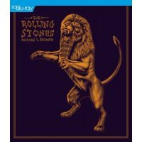 Rolling Stones - Bridges To Bremen Live - Bluray+2CD