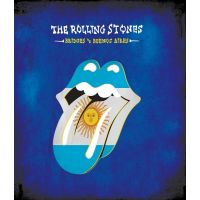 Rolling Stones - Bridges To Buenos Aires - 2CD+BLURAY
