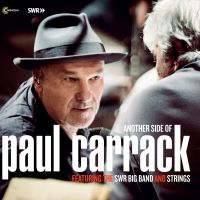 Paul Carrack - Another Side Of Paul Carrack - CD