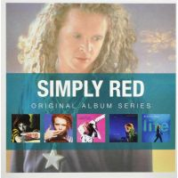 Simply Red - Original Album Series - 5CD