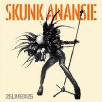Skunk Anansie - 25Live@25 - Deluxe - 2CD